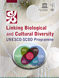 Linking Biological and Cultural Diversity
